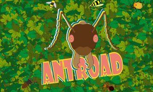 Antroad cover