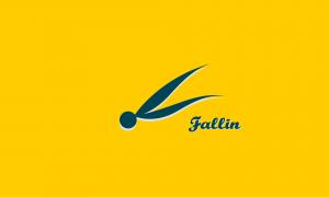 Fallin cover