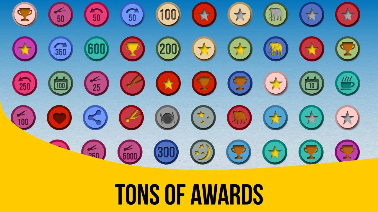 Fallin awards
