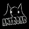 Antroad - the big crawl