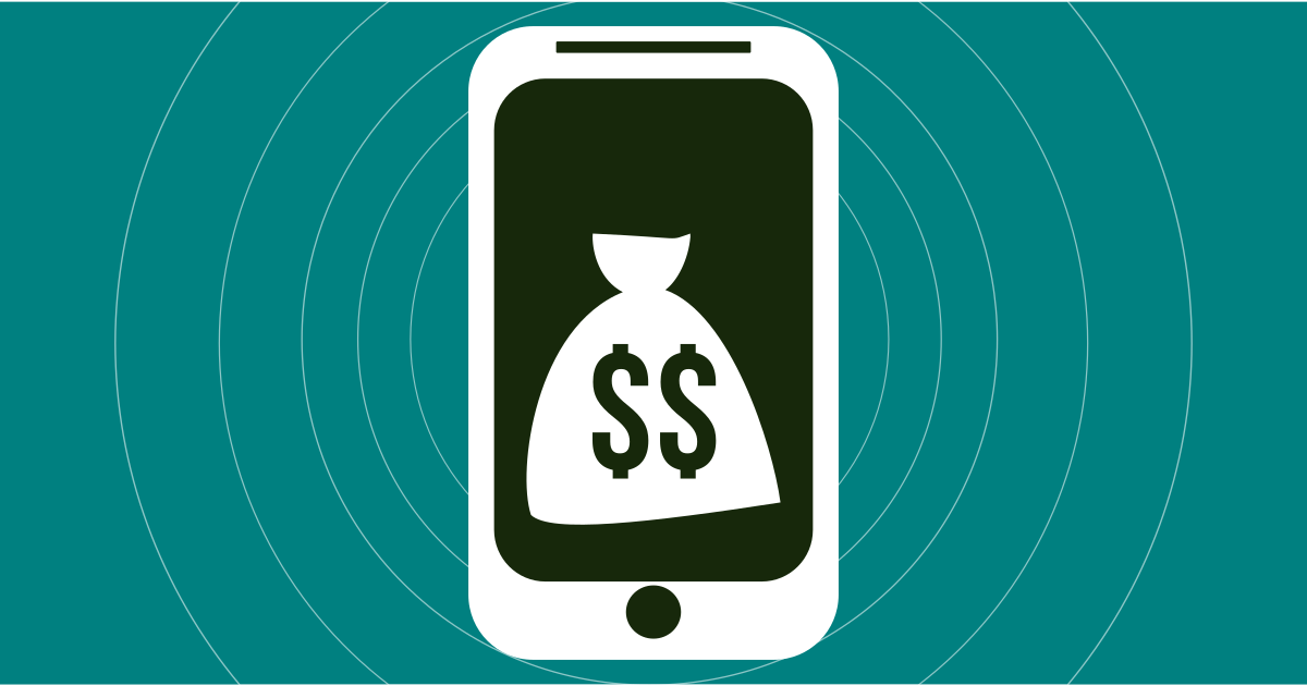 getting rich with app development