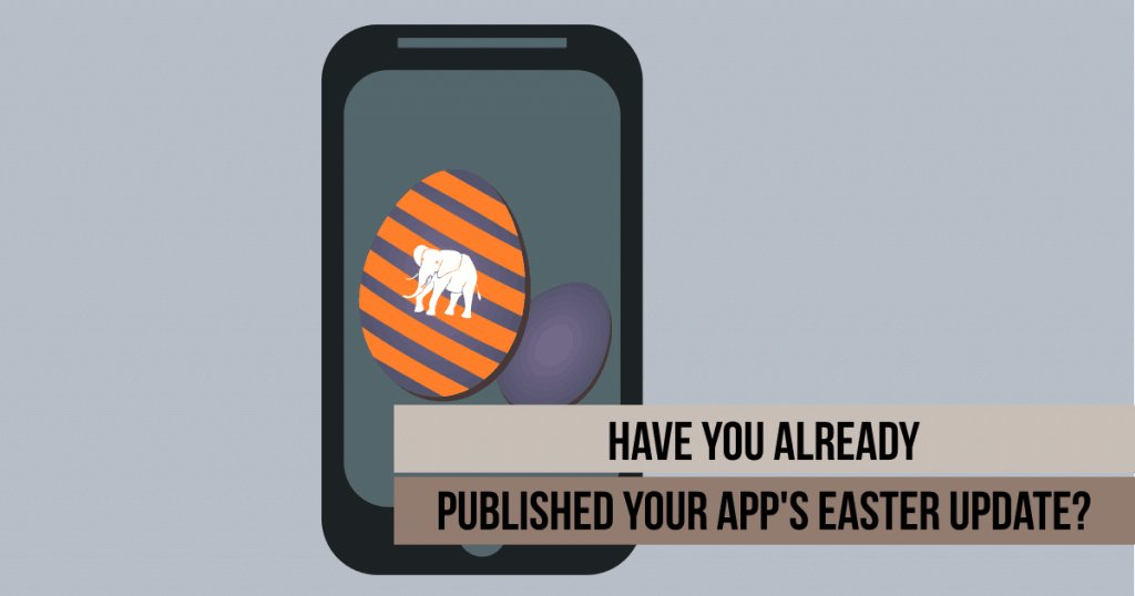 Brand your app for the holidays