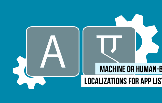 How to deal with localization for your app listing
