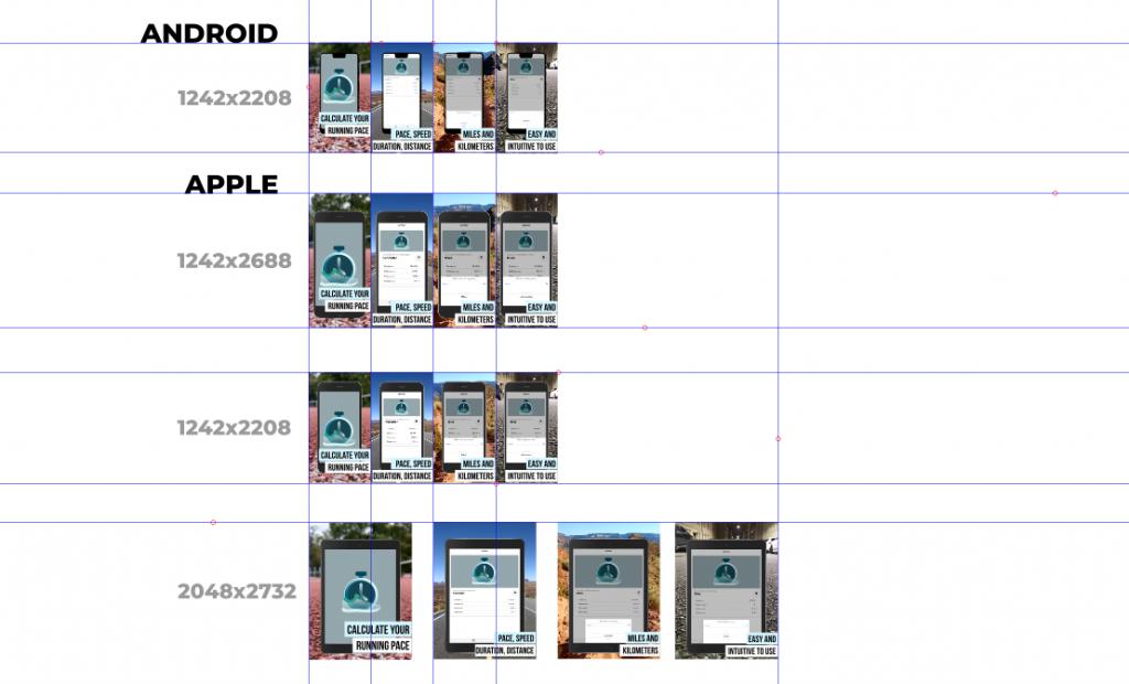 Creating screenshots in Inkscape