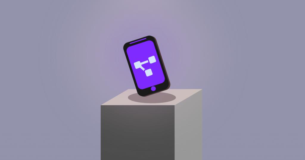 App tutorial and walk-through
